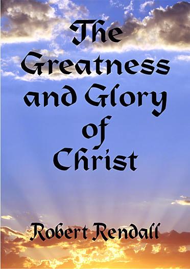 Greatness &  Glory